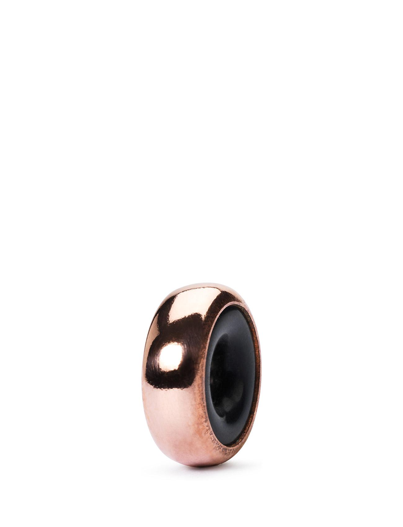 Copper Spacer Trollbeads Smykker til Damer i Kobber
