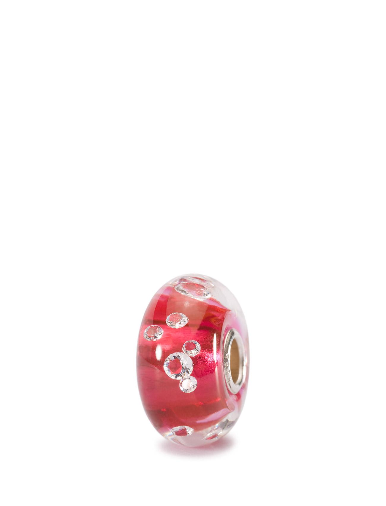 Universal Diamond Bead, Pink Trollbeads Smykker til Damer i