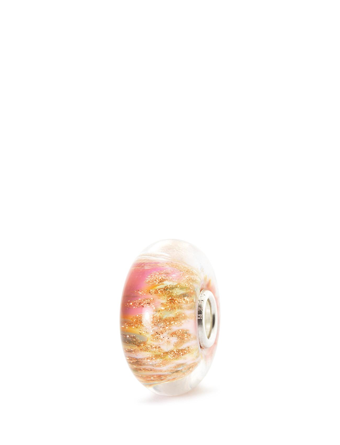 Desert Rose Trollbeads Accessories til Kvinder i Lyserød