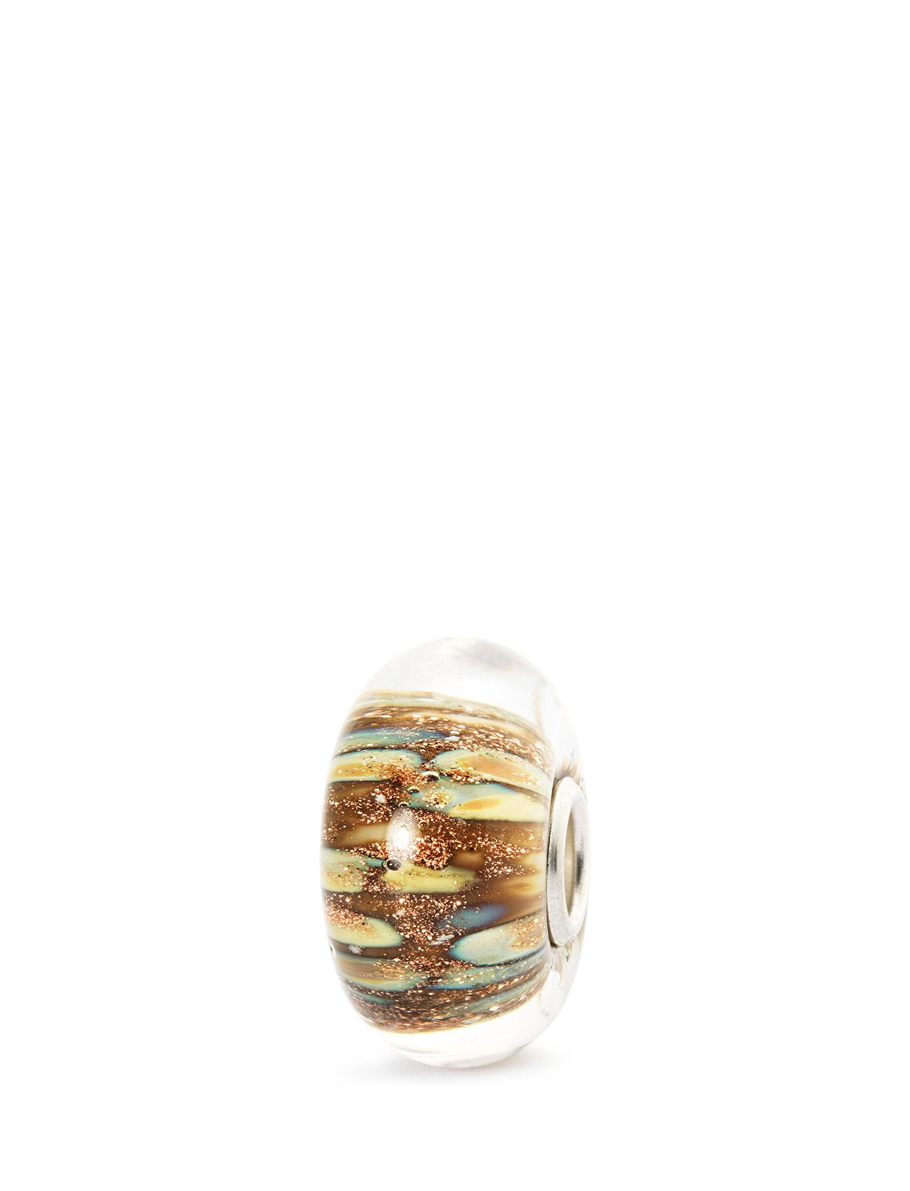 Magical Lamp Trollbeads Smykker til Kvinder i Brun