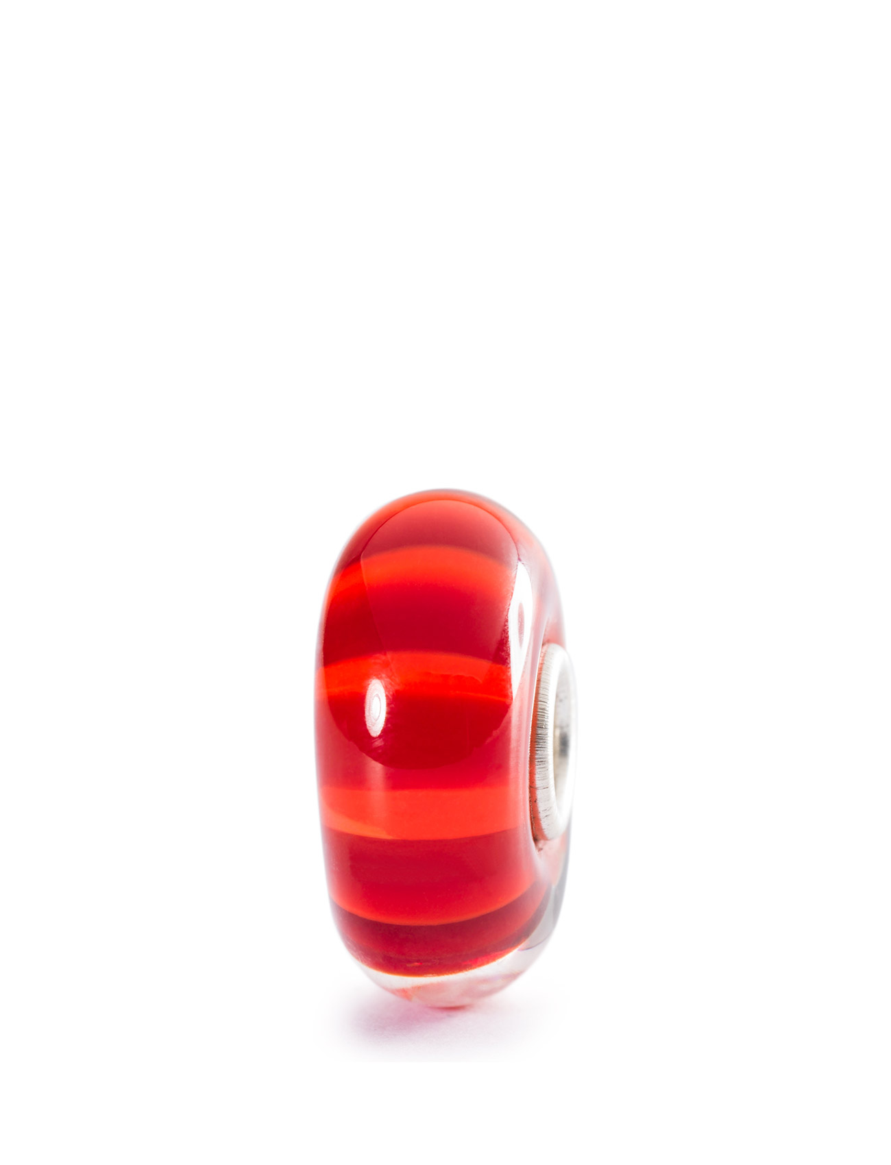 Autumn Rays Trollbeads Smykker til Damer i Rød
