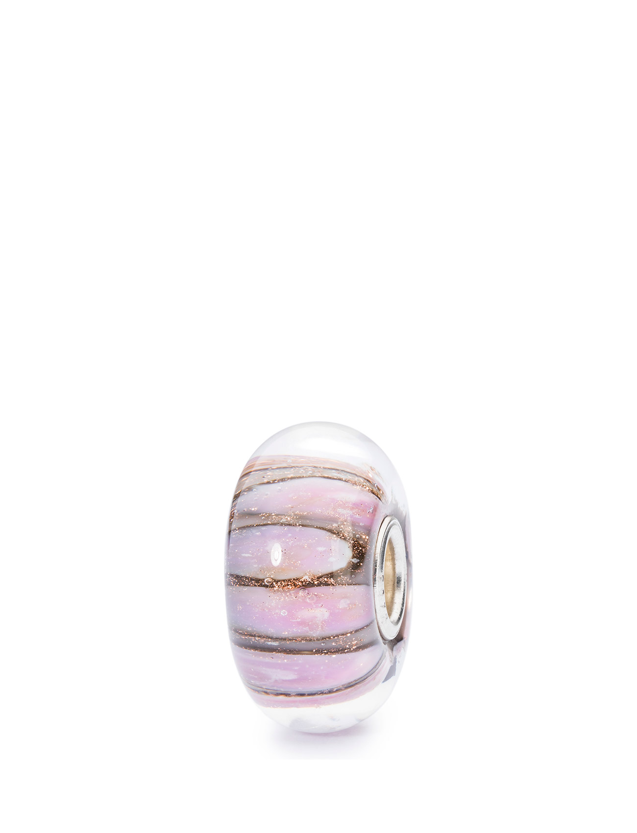 Pink Conch Trollbeads Smycken