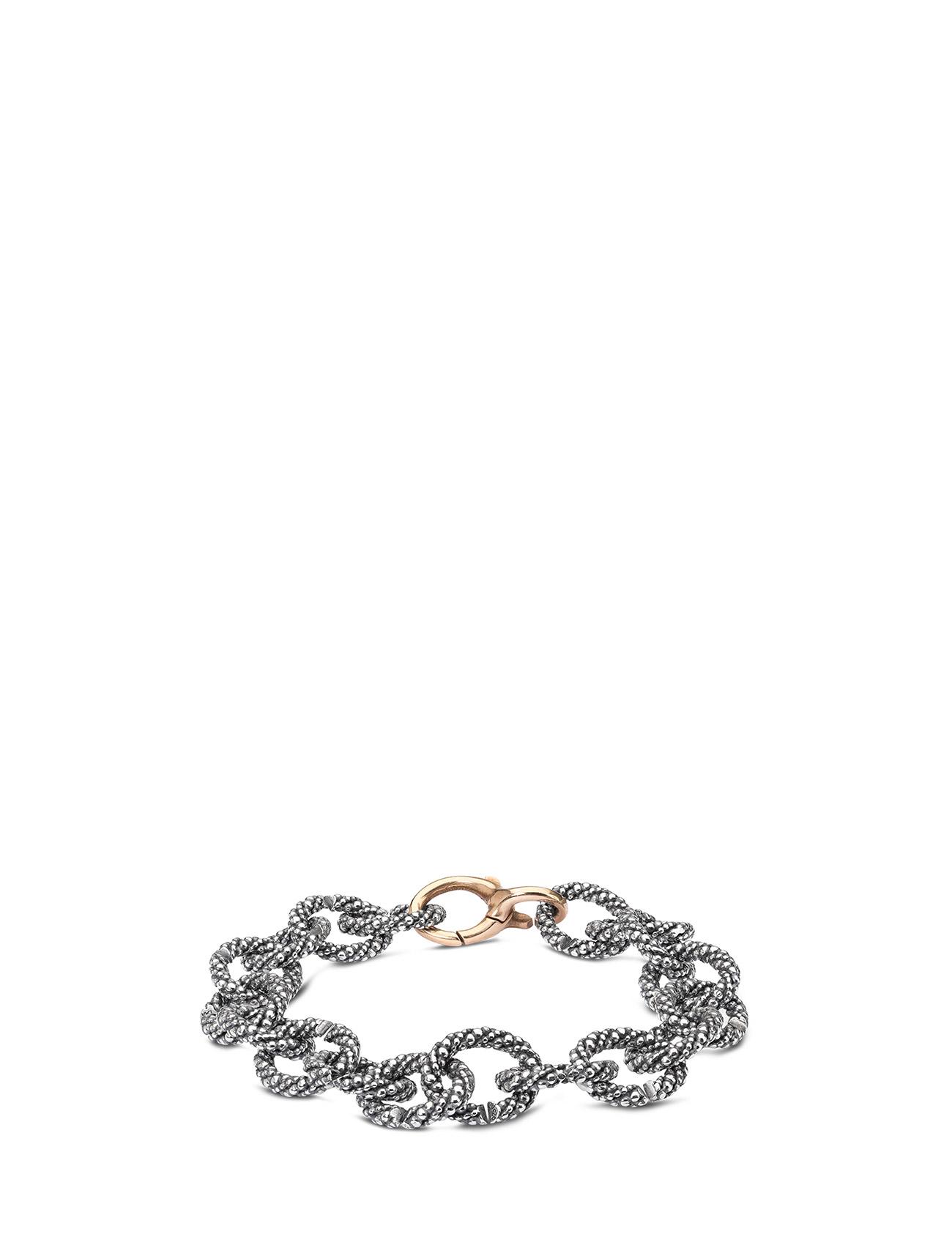 Flash Of Light Bracelet Trollbeads Smykker til Kvinder i Sølv