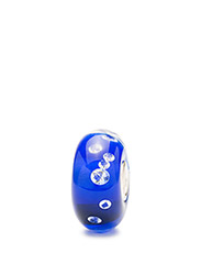 The Diamond Bead - BLUE
