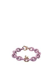 Violet Flow Bracelet - PURPLE