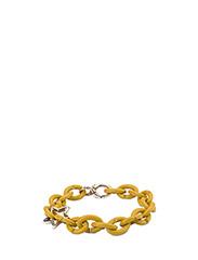 Mellow Star Bracelet - YELLOW