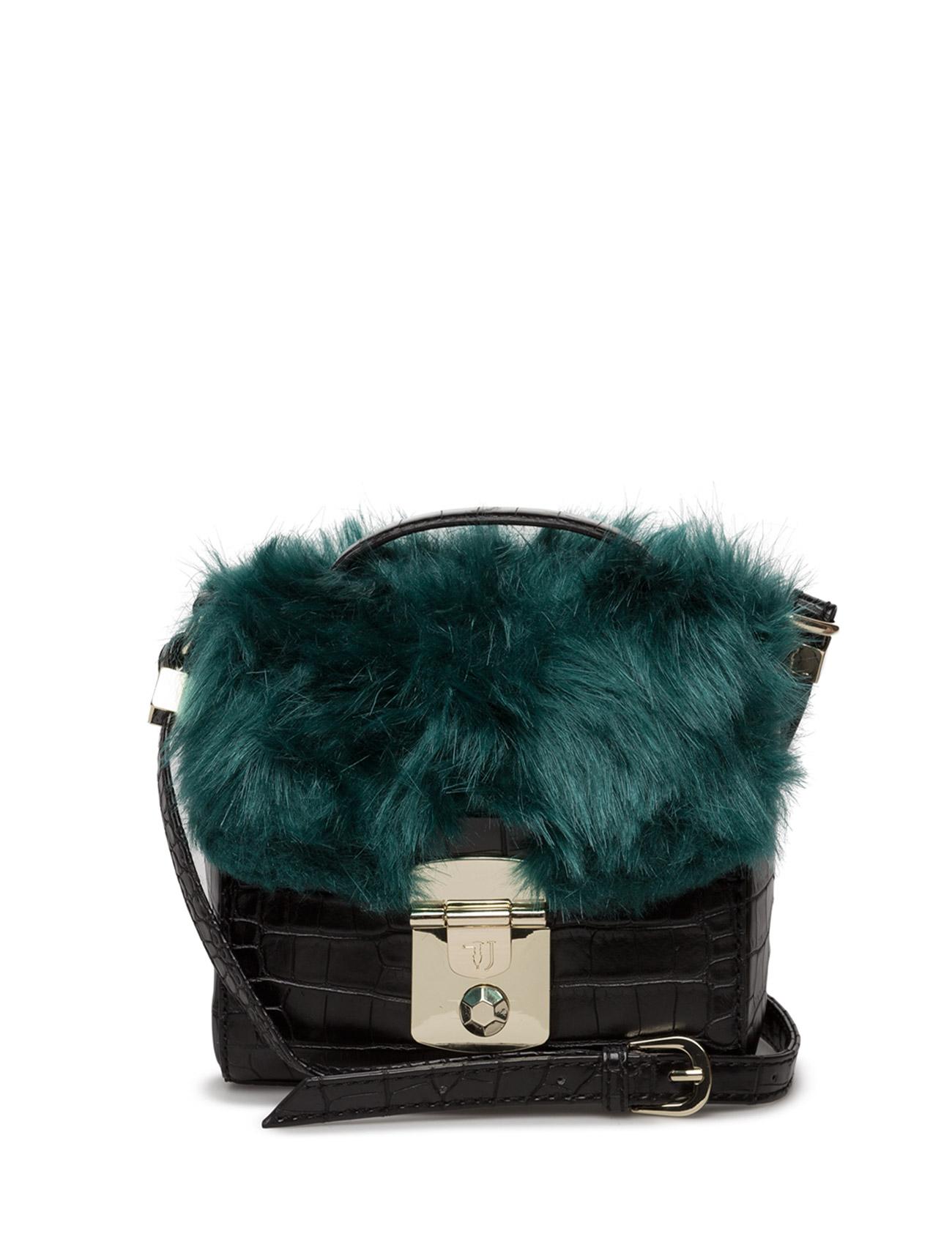 Levanto - Mini Bag TRUSSARDI Små tasker til Kvinder i Grøn