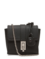 SUZANNE ECOLEATHER SMOOTH - BLACK