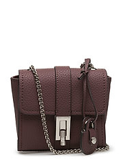 SUZANNE ECOLEATHER SMOOTH - BORDEAUX