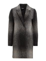 coat - anthracite