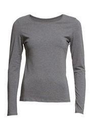 t-shirt - graphite