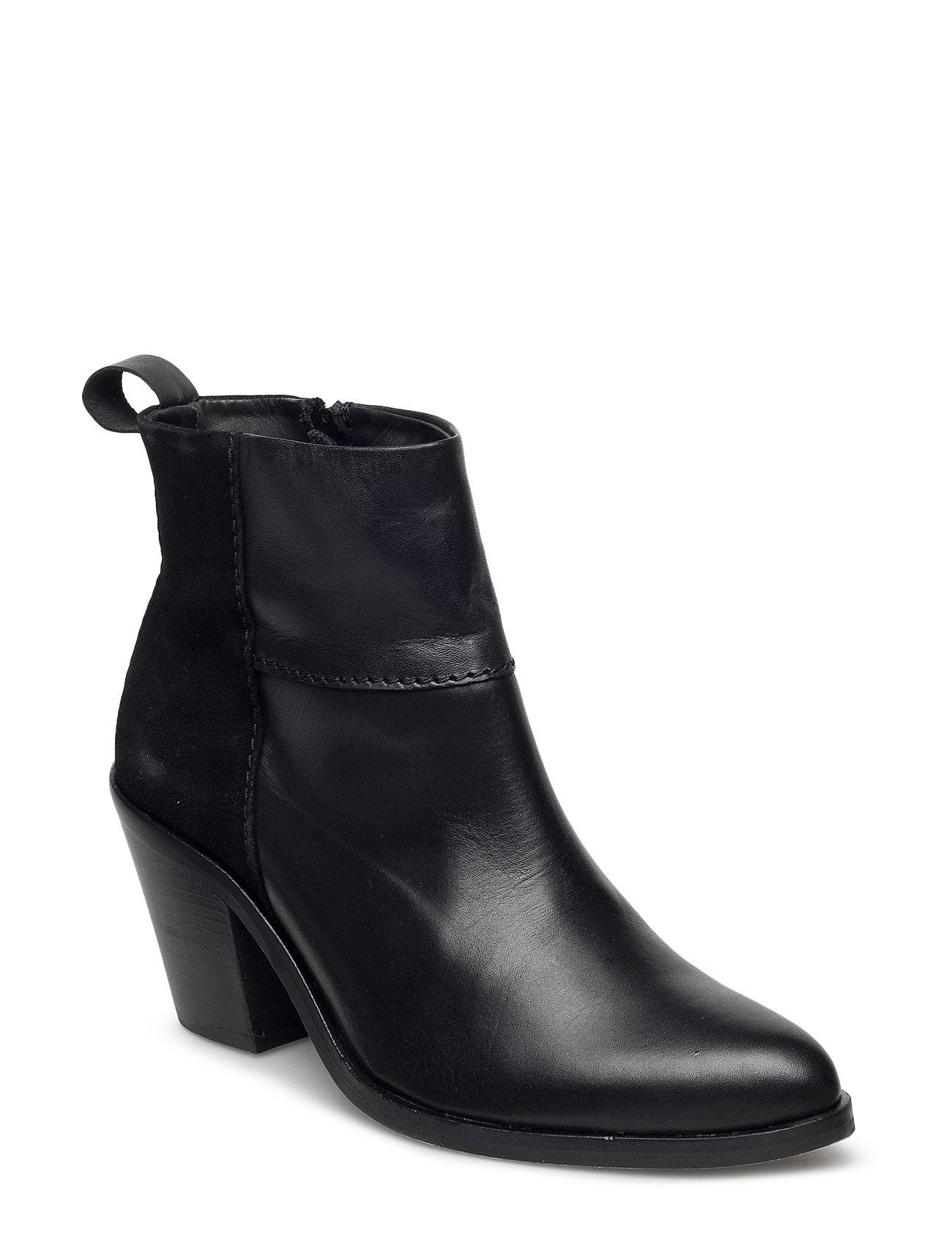 Nevada Boots Twist & Tango Støvler til Damer i Sort