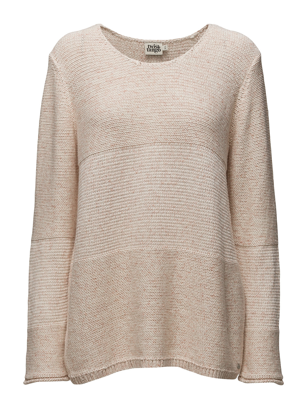 Felicity Sweater Twist & Tango Sweatshirts til Kvinder i Iron Blå