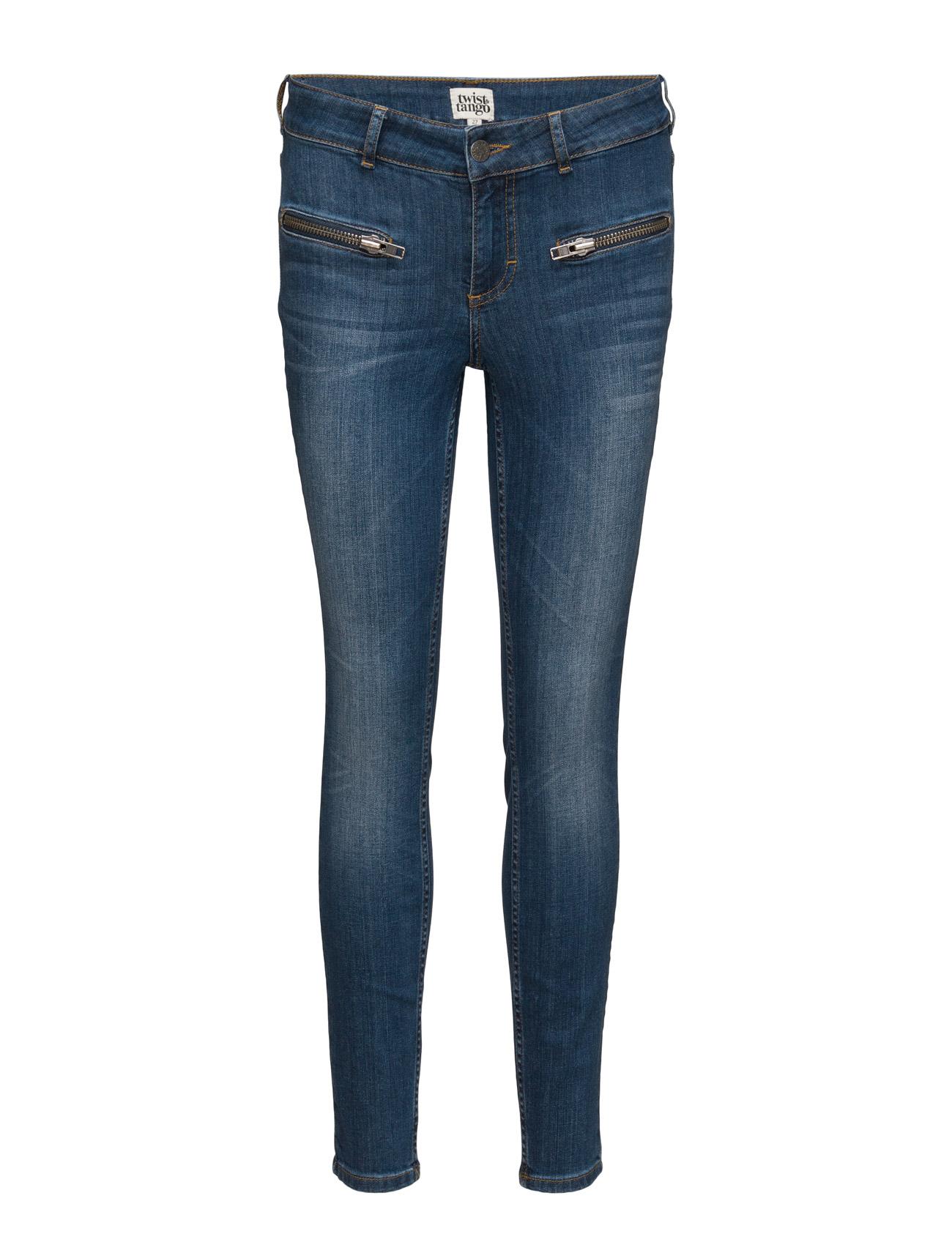 Sid Ankle Jeans Twist & Tango Skinny til Damer i