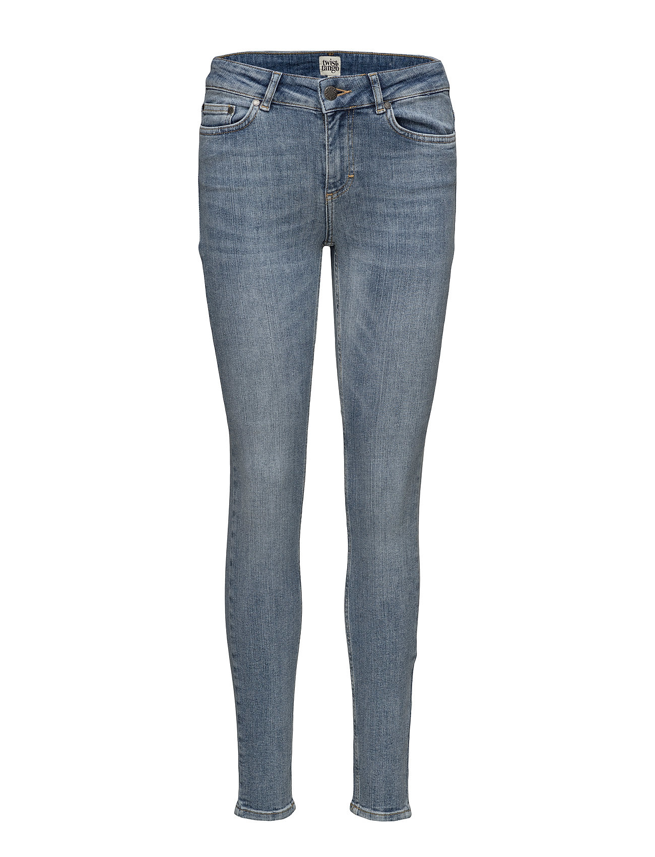 Julie Jeans Twist & Tango Skinny til Damer i
