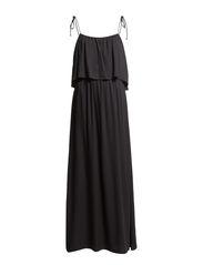 Allie Long Dress - Dark Grey