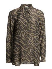 Alanis Shirt - Print