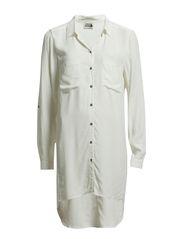 Ming Shirt - Off White