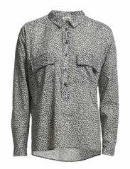 Isabeli Shirt - Print
