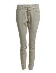Liv Trousers - Light Beige