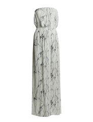 Suz Dress - Grey