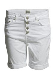 Liv Shorts - White
