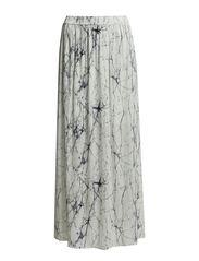 Michaela Skirt - Grey