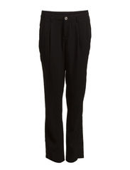 Linnea Trousers - Black