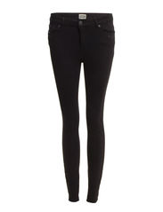 Julie Ankle Trousers - Black