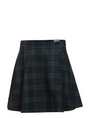 Lucy Skirt - Checked