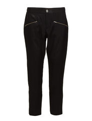 Blanca Trousers - Black