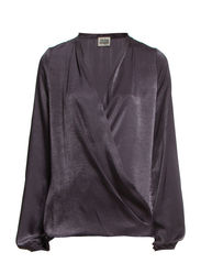 Eira Blouse - Metallic