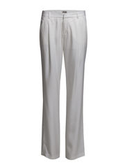 Meya Trousers - Off White