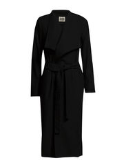 Celina Coat - Black
