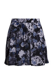 Elly Skirt - Flower