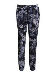 Nala Trousers - Flower