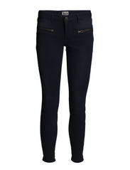 Sid Ankle Jeans - Navy