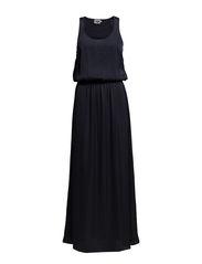 Stina Dress - Navy