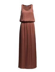 Stina Dress - Peach
