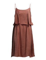 Sanna Dress - Peach
