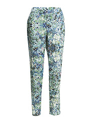 Eily Trousers - Blue