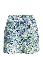 Eily Shorts - Blue