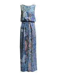 Gloria Dress - Multi