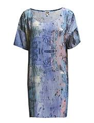 Rianna Dress - Multi