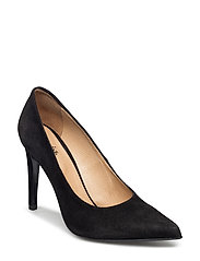 Sidney Stilettos - BLACK