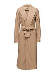 Kylie Coat - DESERT