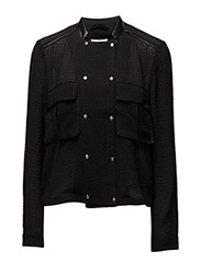 Fanny Jacket - BLACK