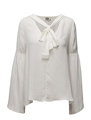 Fiona Blouse - OFF WHITE