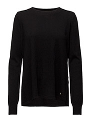 Thilda Sweater - BLACK