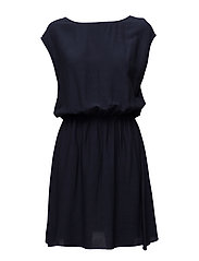 Betty Dress - NAVY